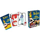 Beatles Yellow Submarine Playing Cards