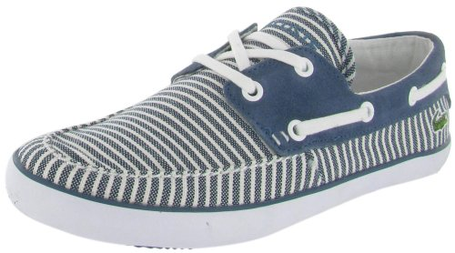 Image of Lacoste Karen Cup Women's Boat Shoes Slip On Sneakers