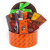 Jacques Torres Chocolate Sampler Gift Box