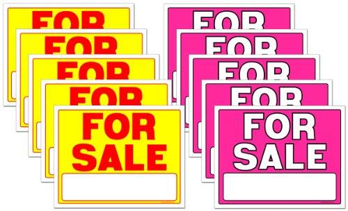 for sale sings