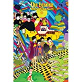 The Beatles - Yellow Submarine - Poster