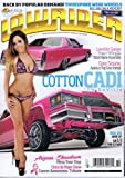 Lowrider [US] October 2013 (�P��)