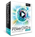 CyberLink PowerDVD 16 Standard
