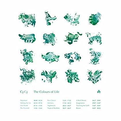 Cfcf - The Colours of Life