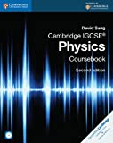 Cambridge IGCSE® Physics Coursebook with CD-ROM (Cambridge International Examinations)