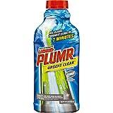 Liquid-PLUMR Pro-Strength Clog Remover, Urgent Clear, 6 Count