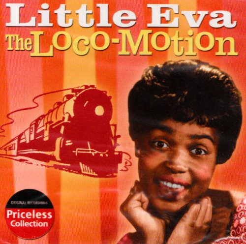 LITTLE EVA - Wow, That Was The 60