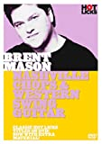 echange, troc Brent Mason - Nashville Chops and Western Swing Guitar [Import anglais]