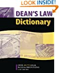 Dean's Law Dictionary Version 81