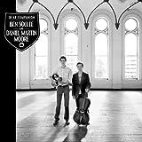 My Wealth Comes to Me - Ben Sollee & Daniel Martin ...