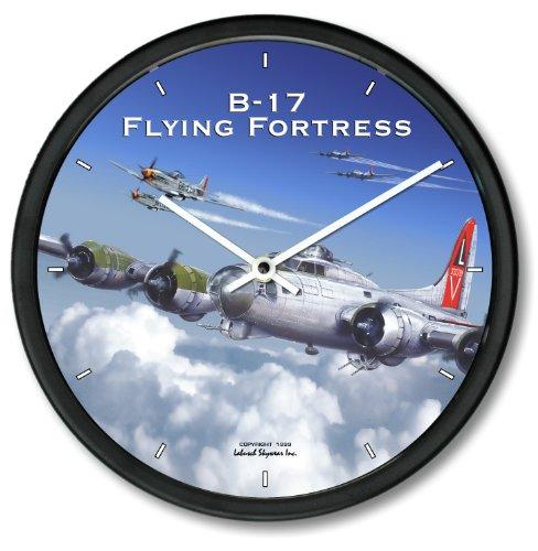 New Aviation Aviatrix B-17 Flying Fortress WWII Propeller Aeroplane