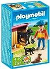 PLAYMOBIL Dog House Playset
