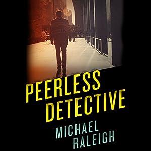 Peerless Detective Audiobook