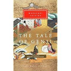 The Tale Of Genji (Everyman's Library Classics)