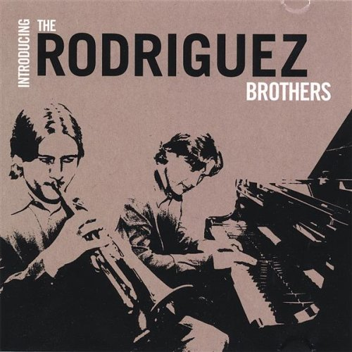 Introducing the Rodriguez Brothers (Rodriguez Brothers compare prices)