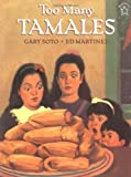 Too Many Tamales by Soto, Gary unknown Edition [Paperback(1996)]