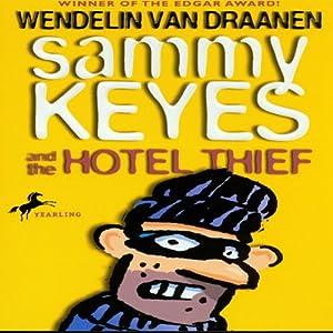 Sammy Keyes and the Hotel Thief | [Wendelin Van Draanen]