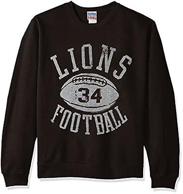 NFL Men's Fleece Crew Sweatshirt