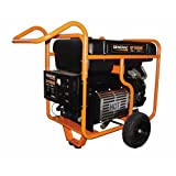 Generac 5734 GP15000E 22,500 Watt 992cc OHV Portable Gas Powered Generator With Electric Start
