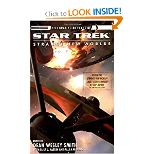 Star Trek: Strange New Worlds IX by