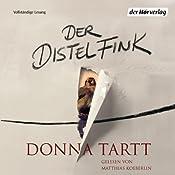 Der Distelfink | [Donna Tartt]
