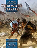 Song of Ice and Fire Chronicle Starter