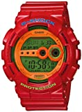 CASIO カシオ G-SHOCK Gショック ジーショック GD-100HC-4 海外モデル Hyper Colorsハイパーカラーズ メンズ 腕時計 男性用 時計 ウォッチ 【逆輸入品】