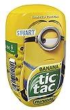 tic tac Maxi Pack Minions Edition Banana Stuart, 1er Pack (1 x 98g)