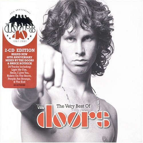 The Doors - The Very Best of The Doors (2 Disc) - Zortam Music