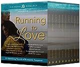 Running to Love: 10 Satisfying Novels of Romantic Suspense