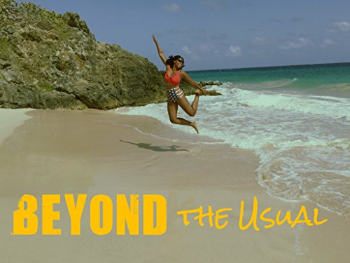 Beyond the Usual on Amazon Prime Instant Video UK