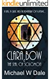 Clara Bow and the Seal of Solomon (English Edition)