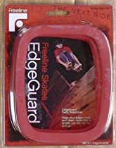 Freeline Skate Edge Guards, Red (2-pack)