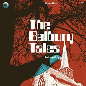 The Belbury Tales cover