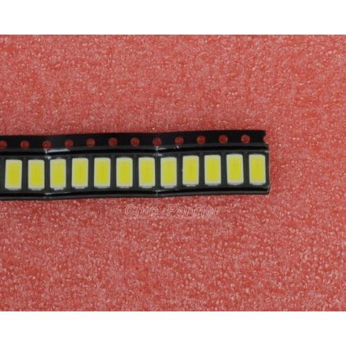 Shanhai 100Pcs Smd Chip Surface Mount 0603 Resistor Accuracy 5% 330 330Ohm 330R