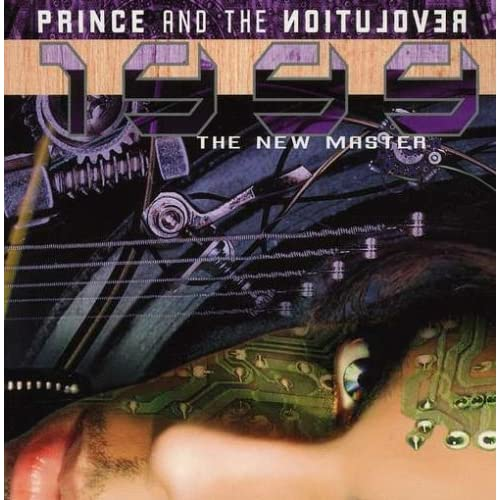 Amazon.com: Prince: 1999 the New Master: Music