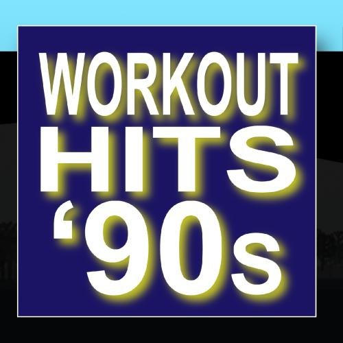 Workout Hits: 90s - Top 10 Super Hits (Top Ten Hits compare prices)
