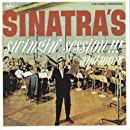 Sinatra's Swingin' Sessions