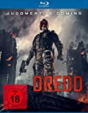 Bilder : Dredd 