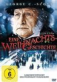 DVD Cover 'Charles Dickens - Eine Weihnachtsgeschichte