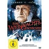 """Charles Dickens' - Eine Weihnachtsgeschichtevon """"George C. Scott"""""""