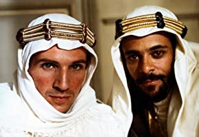 A Dangerous Man - Lawrence After Arabia