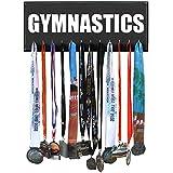 Gymnastics Medal Display Holder Rack