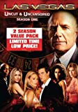 Las Vegas: Season One & Two (6pc) (Ws Uncn Unct)