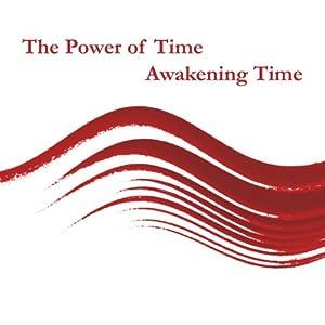 Power of Time: Awakening to Time Speech