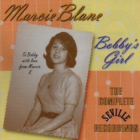 Marcie Blane - Bobby