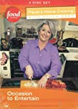 Paula's Home Cooking With Paula Deen: Occasion to Entertain