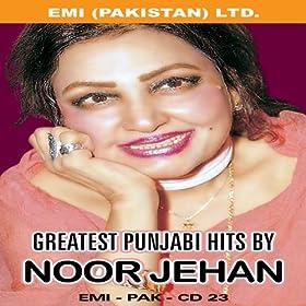 noor jehan wedding