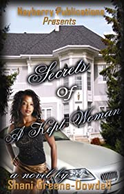 Secrets of a Kept Woman 1 (Secrets Series)