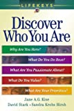 LifeKeys: Discover Who You Are (0764200755) by Jane A. G. Kise